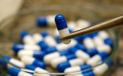 Testes clínicos com 'pílula do câncer' começam nesta segunda-feira em SP