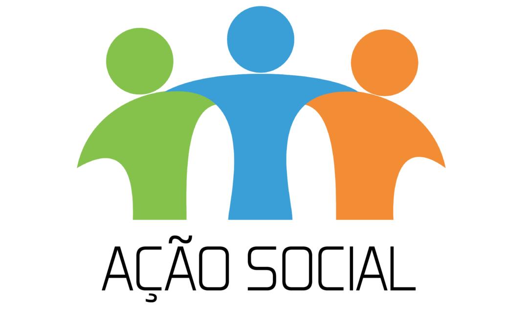 Ocean Saúde no Engajamento das Ações Sociais por um Mundo Melhor
